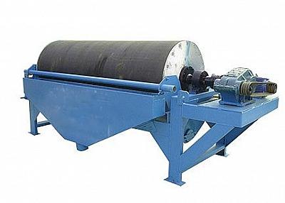 HMDN Coal Washing Magnetic Separator