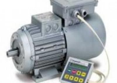 Motores Electricos y Servomotores