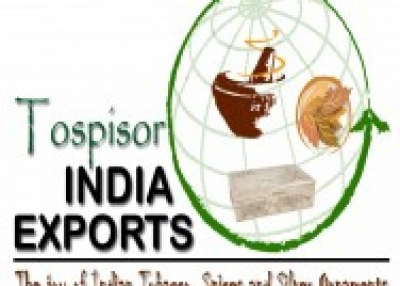 A QUALITY INDIA SPICES, TOBACCO EXPORTER FROM INDIA