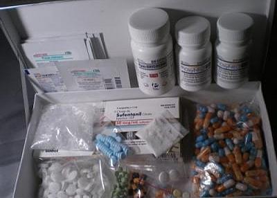 xanax, Oxycontin, Oxycodone, Subutex, Suboxone, Roxycodone, Diazepam, Ritalin, percocet