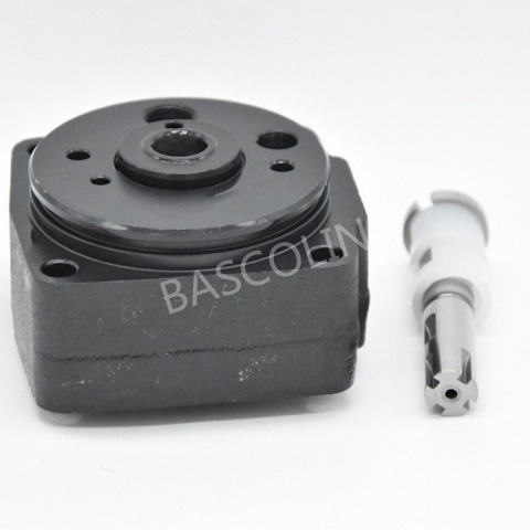pump Head Rotor