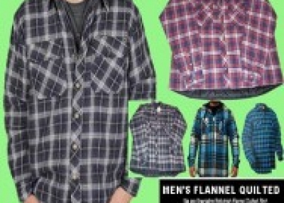 Flannel shirts,Brawny shirts,Chamois shirts,Corduroy shirts,Flannel jackets