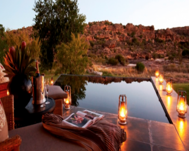 Luxury Travel to Africa, Oceania, on the Increase