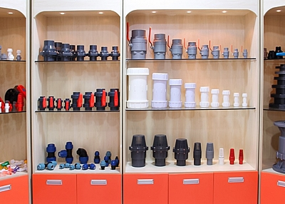 pvc fitting suppliers