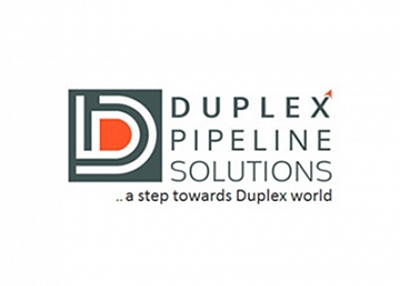 Naman Pipes & Tubes house of duplex steel
