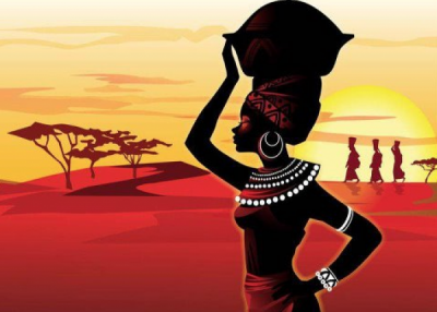 Luxury but local tourism between Africa and Oceania