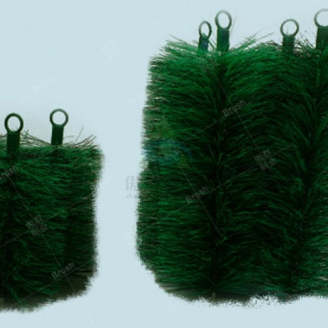 The Function of AOQUN Filter Brushes