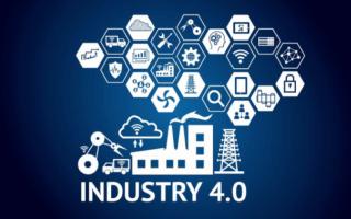 Industry 4.0 Market Worth 152.31 Billion USD by 2022