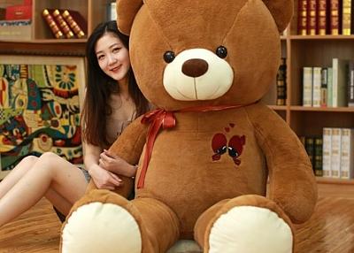custom big teddy bear