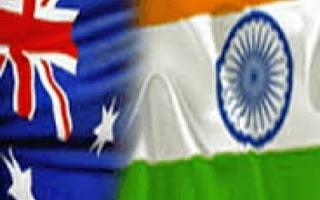 Australia – India (By Sylodium, international trade directory)