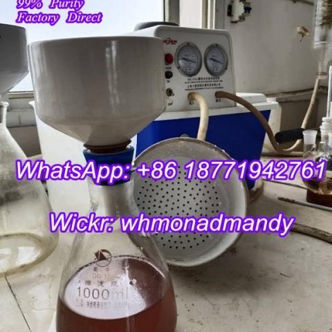 100% Safe Delivery CAS 49851-31-2 / 2-Bromovalerophenone