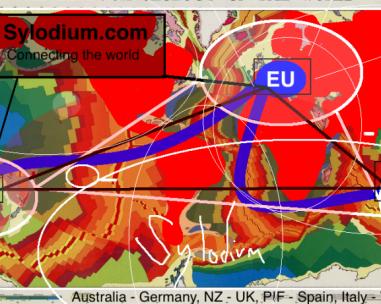 欧盟 - 大洋洲,企业(Sylodium信息,世界贸易)