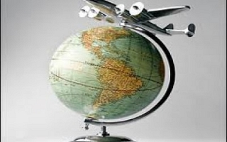 International Trade and Tourism. (By Sylodium, global import export directory).