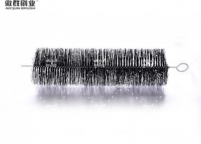 Large Brush of Filter Brush for Aquariums with Good Elasticity and Good Recovery —AOQUN Brush