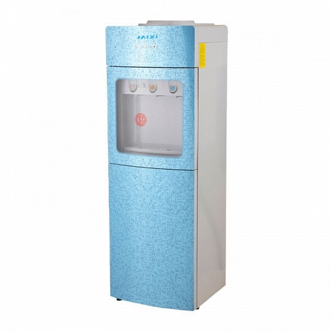 Standing glass water dispenser  for sale