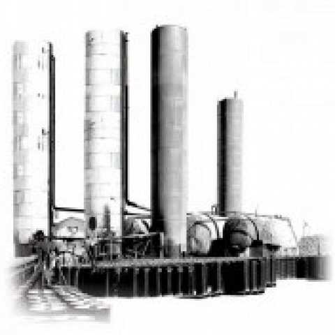 Penetration Grade Petroleum Bitumen (50-70)