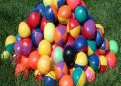 Juggling Ball (Toy Ball)