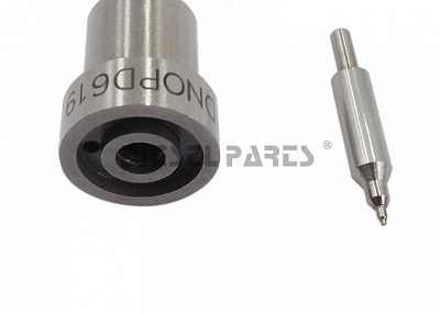 1kz injector nozzle DN0PD619 Fuel Injector Nozzle 093400-6190 For Toyota