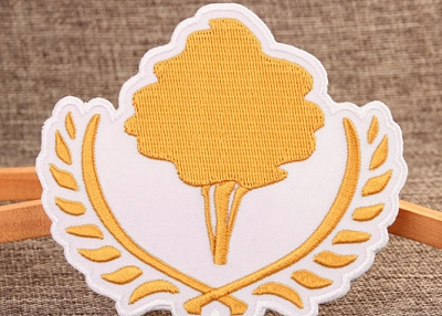 Gold Tree Make Patches Cheap
