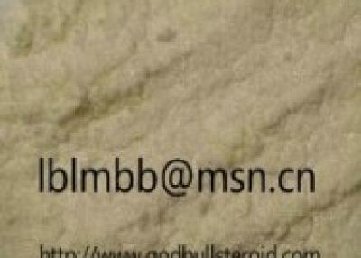 Trenbolone Acetate powder/ lblmbb@msn.cn