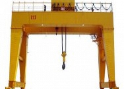 Intelligent Steel Tube Allocation Crane