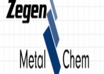 Zegen Metals&Chemicals; Limited