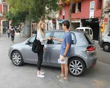 Car-sharing forbidden for Uber in Israel