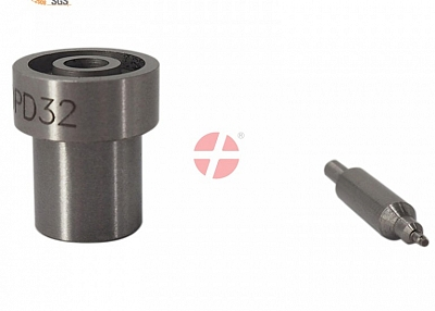 fuel nozzles DN20PD32  for Toyota how to clean fuel injector nozzle Factory direct sales