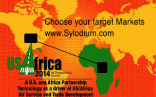 US-Africa. Is it a good pact? Sylodium.