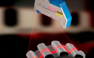 Laser Displacement Sensor Sales market in Middle East and Africa