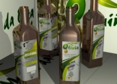 100% SPANISH OLIVE OIL