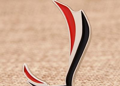 Personalized Soft Enamel Pins