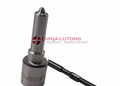 common rail injector parts DLLA146P1581 nozzles 0 433 171 968 apply to Volvo Ec210