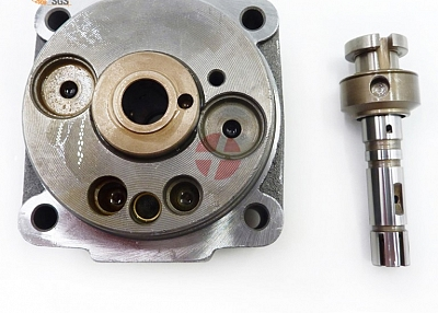 Types of pump head 1 468 376 003 With 6 / 12r For Fuel Pump-Lucas cav dpa injection pump parts