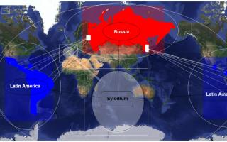 Make money Russia – Latin America (Sylodium, Import and Export)