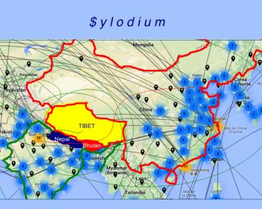 中国,建设,市场复杂,西藏