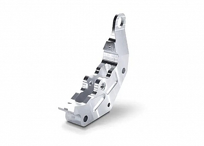 Precision auto parts Aerospace cnc lathe machining turning parts service