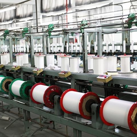 Wujiang Youshun Textile Co., Ltd