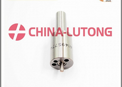 Automotive Injector Nozzle  0 433 271 829 DLLA150S853 for Scania 112 DS/DSC11.01/02 712131C 75 Injec