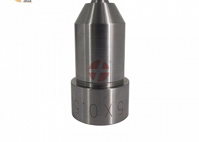 buy nozzle spray 5X0.5X140 cummins common rail injector nozzles from Factory direct sales