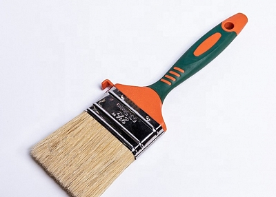 long handled paint brush