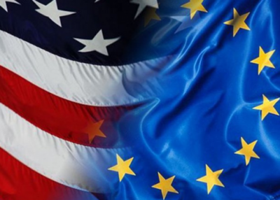 EU – USA vs. China - African tech trade relations.