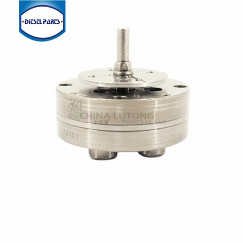 Cat C9 Injector Control Valve High Quality