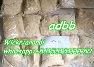 Adb-Butinaca Best Price Adbb/Adb-B for Chemical Research 99% powder whatsapp:+8615613199980