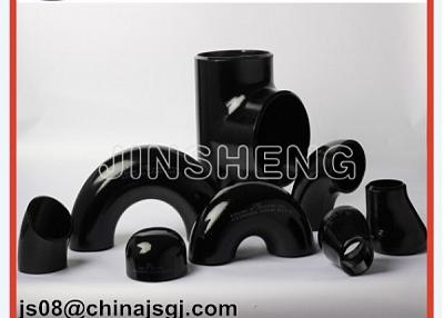 Standard ASME/ANSI B16.9 Butt-weld Pipe Fittings
