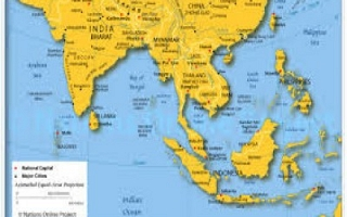India boosts trade with south-east Asia (By Sylodium, international trade directory)