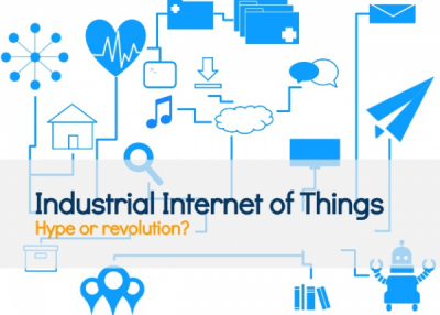 African companies to Chinese manufacturers (IoT <=> IIoT)