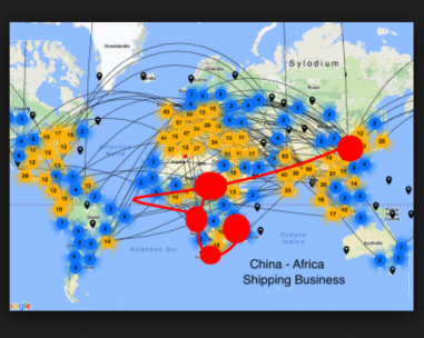 Build your APP in China – Africa Web