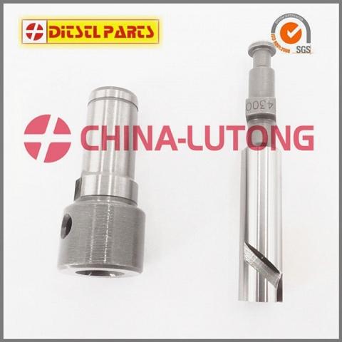 Plunger Barrel Assembly 131150-4320(9443611853) ELEMENT A831 for ISUZU 6BG1, 200-5