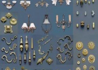 IRILUR S.L. - Lámparas y accesorios para lámparas